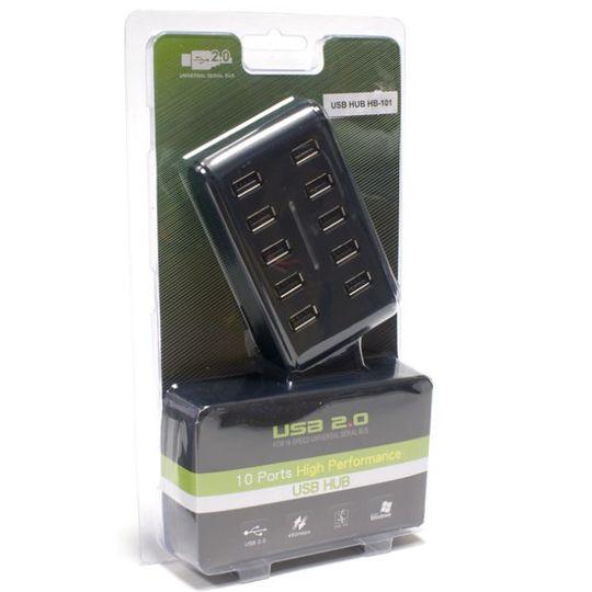 USB Хаб с кнопкой вкл\выкл