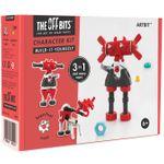 Игрушка-конструктор The Offbits Artbit