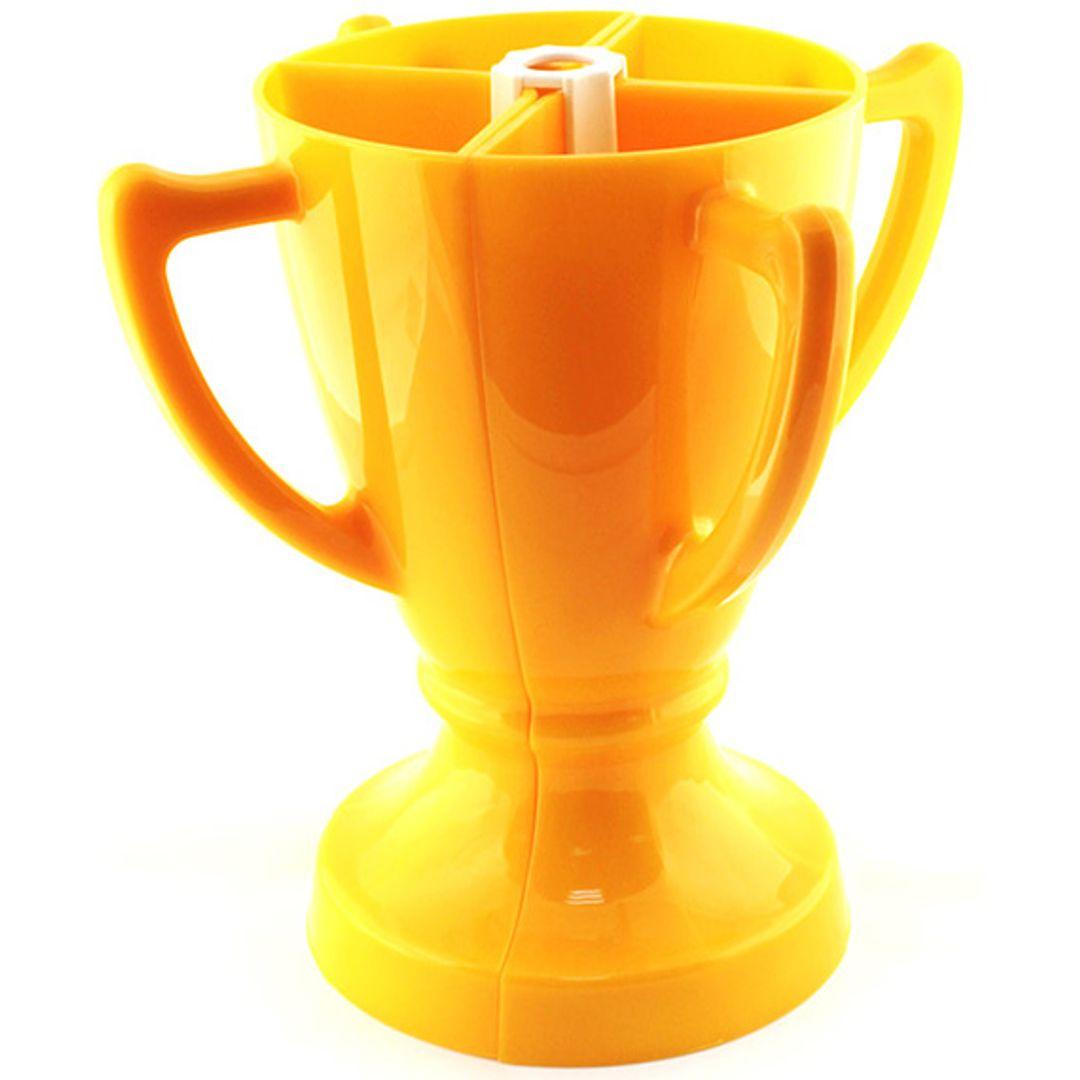 Кубок 4 бокала Trophy Stein