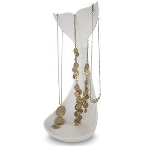 Подставка для ожерелий Кит Whale