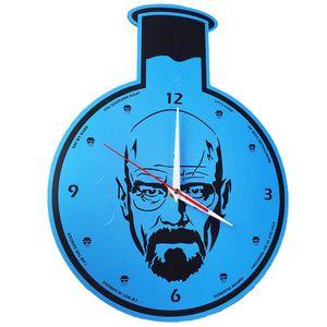 Часы настенные Heisenberg Breaking bad