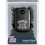 Мышь Pat Says Now Crystal Pirate