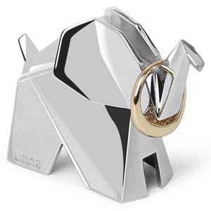 Подставка для колец Origami Слон