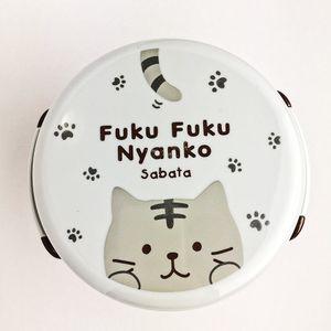 Ланч-бокс Fuku Fuku Nyanko