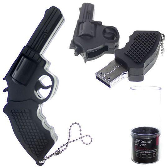 Флешка Револьвер 16 Гб