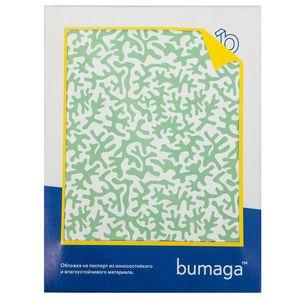 Обложка для паспорта Bumaga Weave
