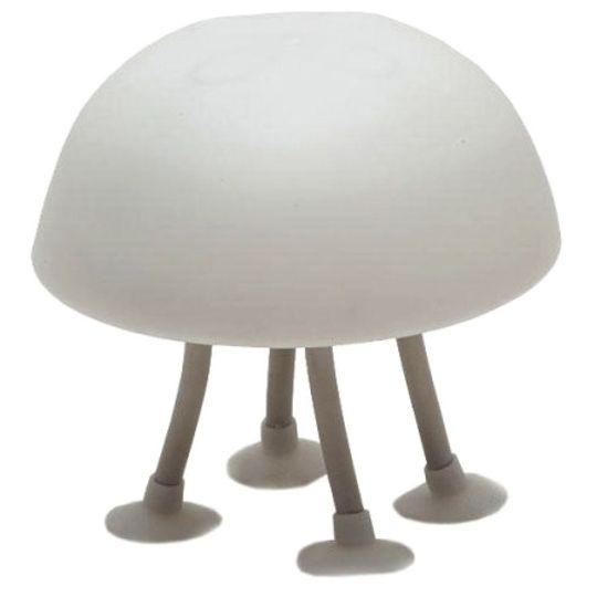 Светильник Медуза на присосках