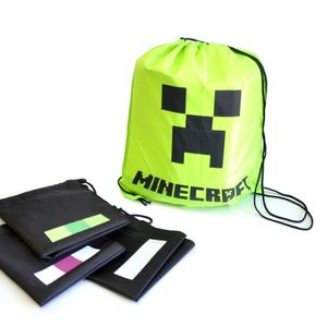 Мешок Creeper Minecraft