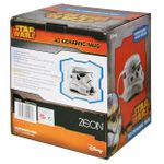 Кружка Штурмовик Star Wars Упаковка сзади