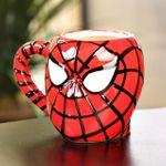 Кружка Человек-Паук Spiderman