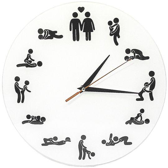 Часы Камасутра