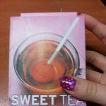 Заварник для чая Чупа-Чупс Sweet Tea Отзыв