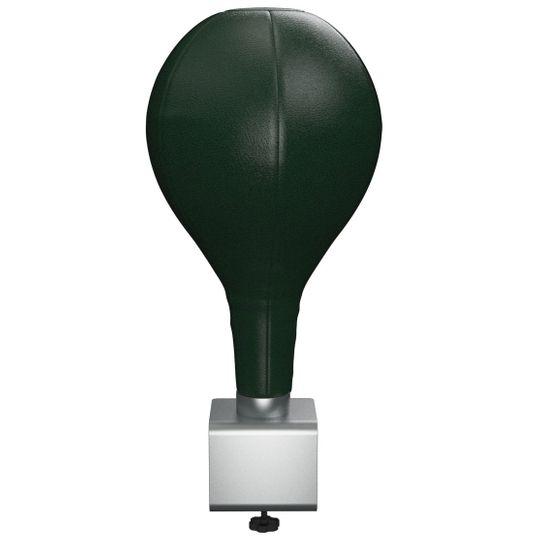 Настольная боксерская груша Ягруша (Темно-зеленый)