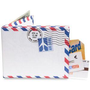 Бумажный Бумажник Mighty Wallet