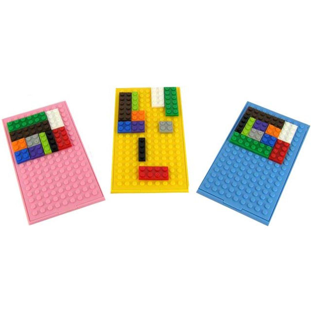 Зеркало Лего