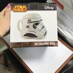 Кружка Штурмовик Star Wars Отзыв