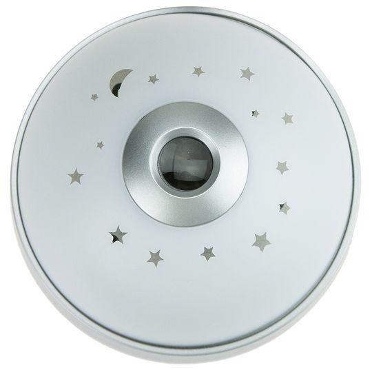 Будильник Проектор времени со звездным небом