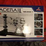 Конструктор SpaceRail Level 1 6500mm Rail No. 233-1 New Parts Отзыв