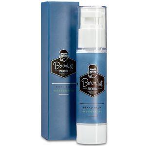 Бальзам для бороды Borodist Premium Regenerating