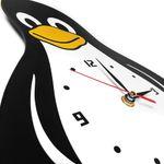 Часы настенные Linux Циферблат и стрелки