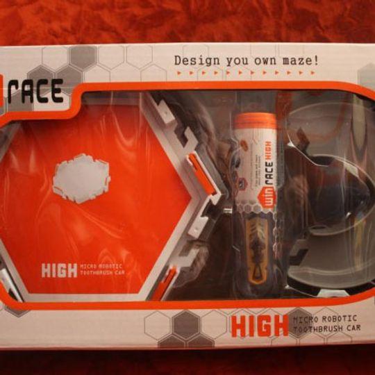 Наножук Hex Bug в комплекте с трассой