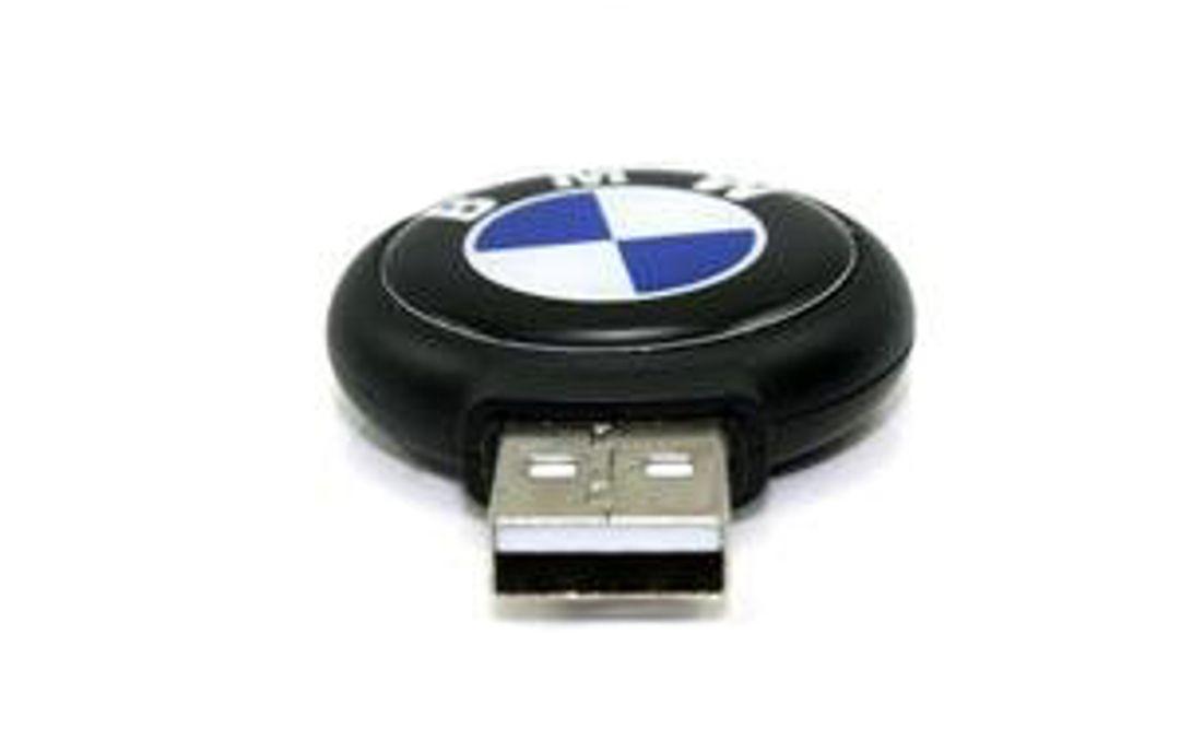 Флешка Брелок BMW 2 Гб