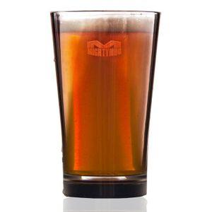 Непадающий пивной бокал MightyMug Пинта (2 шт)