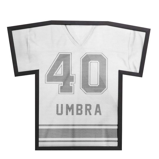 Рамка для футболки T-frame (большая) (Черный)