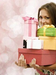 Что подарить сестре на 8 марта?