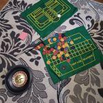 Игровой набор Казино (5 в 1) Отзыв
