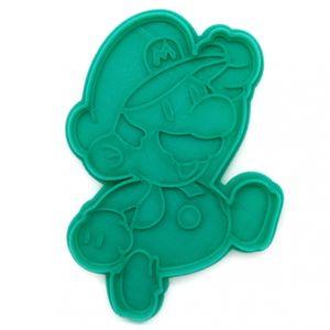 Форма для печенья Super Mario