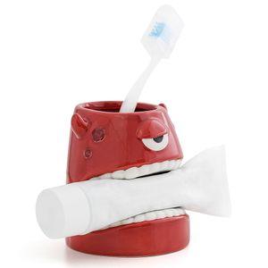 Стакан для зубной щетки Монстр