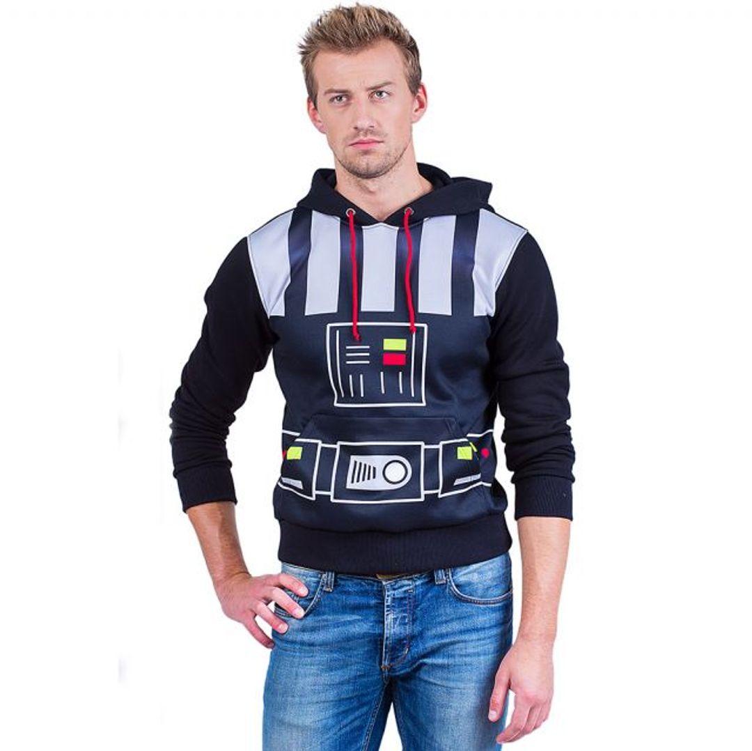Толстовка Darth Vader (мужская)