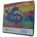 Набор для творчества Bellagio Colorful Italy Упаковка