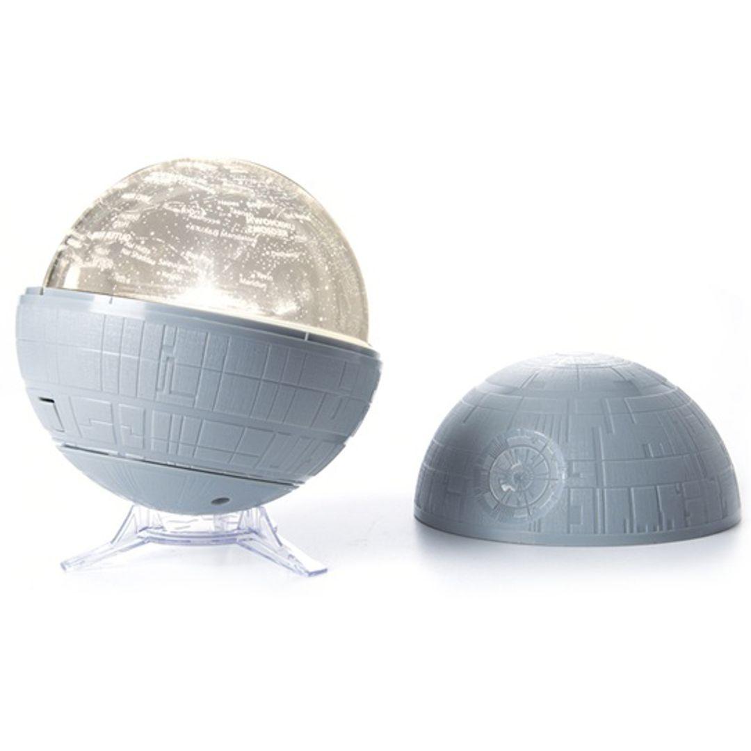 Планетарий Death Star Planetarium