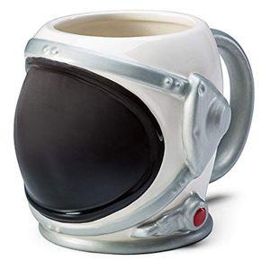 Кружка Космонавт Space Helmet Mug