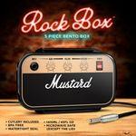 Ланч-бокс Гитарный комбик Rock Box