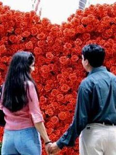 Романтические подарки на 14 февраля парню или девушке?