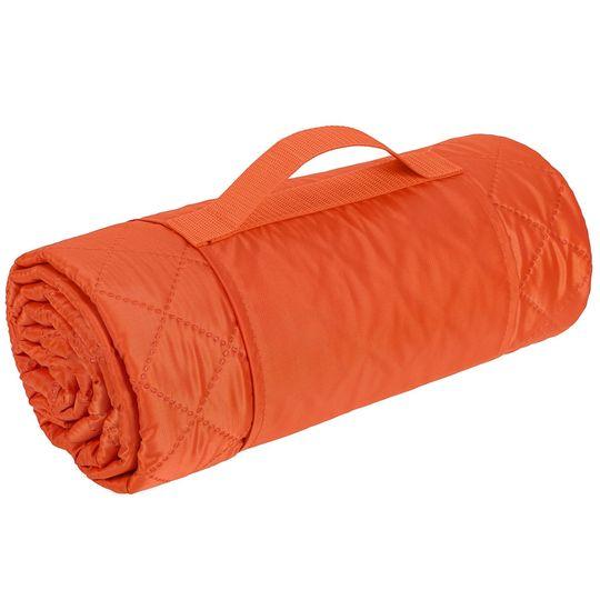 Плед для пикника Comfy (Оранжевый)