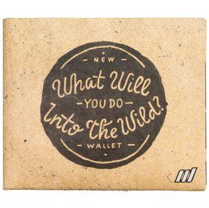 Кошелек New wallet New Wild