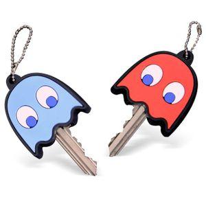 Чехлы для ключей Pac-Man (4 шт.)
