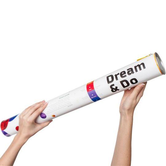 Скрэтч-карта желаний Dream&Do