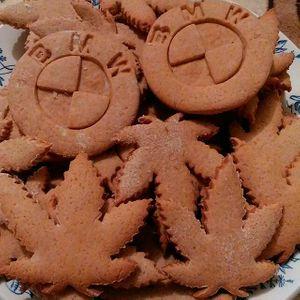 Mad Cookies