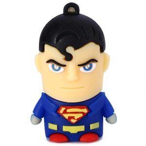 Флешка Супермен 16 Гб