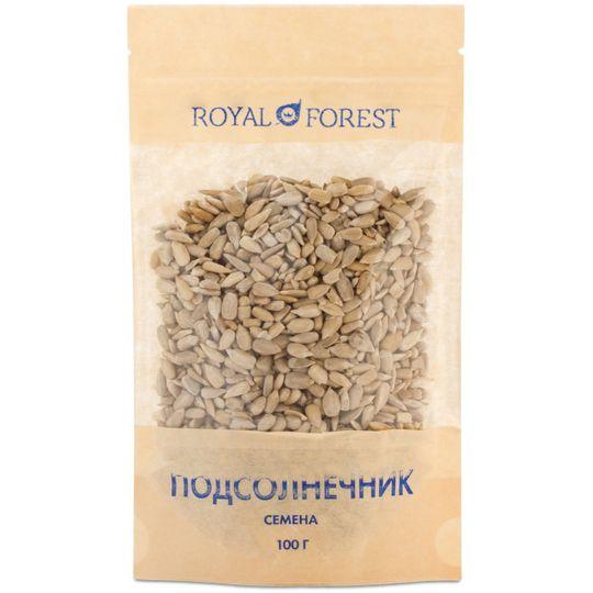 Семена подсолнечника (100 г)