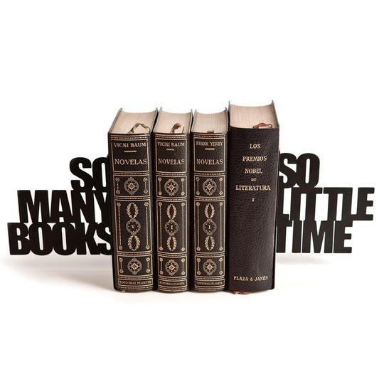 Держатели для книг So Many Books (2 шт.)
