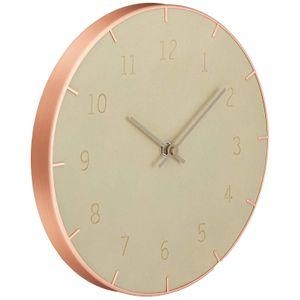 Часы настенные Piatto