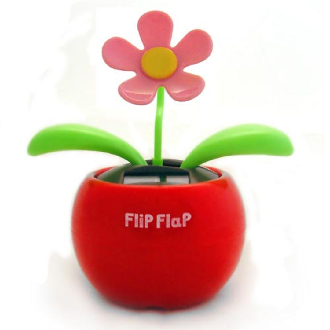 Цветок Flip Flap