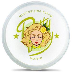 Увлажняющий крем для тела Bettyberry Mojito