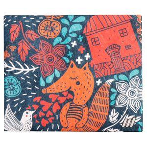 Кошелек New wallet New Foxes
